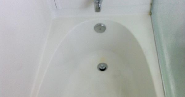 Problem Calcium Deposits On Tub And Shower Doors Remedy