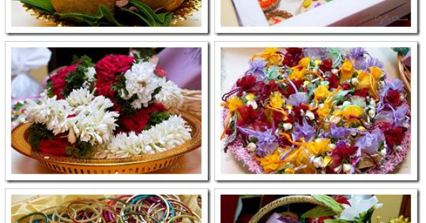 Ideas For An Indian Baby Shower
