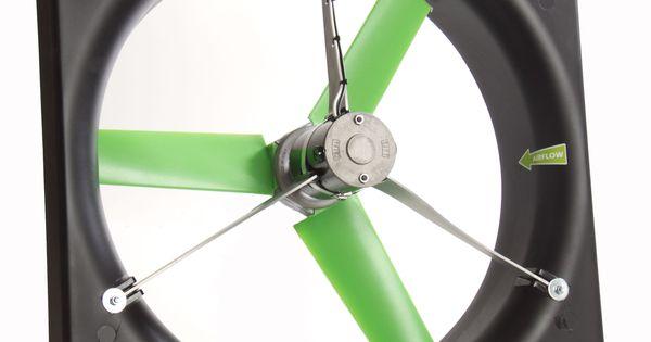 Snap Fan 20 Quot Dc Solar Greenhouse Fan Connect Fan Directly
