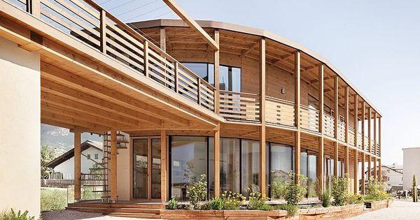 casasalute by m7 architecture design kleine h user und prefab und fertigh user pinterest. Black Bedroom Furniture Sets. Home Design Ideas