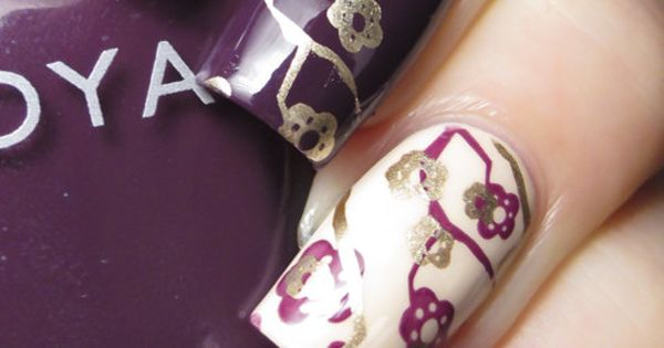 The Nail Polish Project nail nails nailart