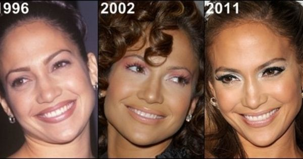 Jlo Through The Years Then And Now 1996 2002 2011 Jennifer Lopez Fan Art Jennifer Lopez Jlo Jennifer