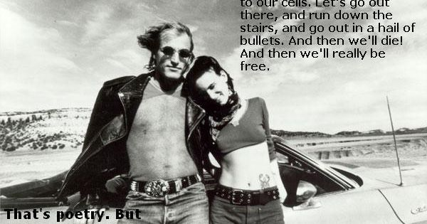Natural Born Killers | Fave Movie Quotes & Scenes ...