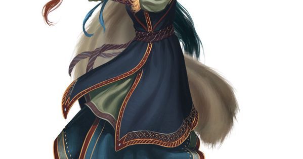 Aldori Swordlord from Pathfinder Campaign Setting: Inner ...