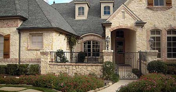 Plan 36180tx French Country Estate With Courtyard French Country House Plans French Country House Country House Plans