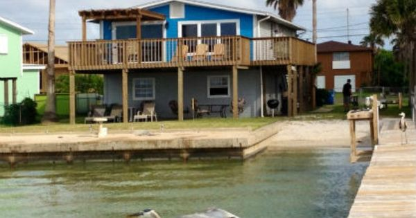 Texas t copano bay vacation rentals rockport texas - Private deep sea fishing port aransas ...
