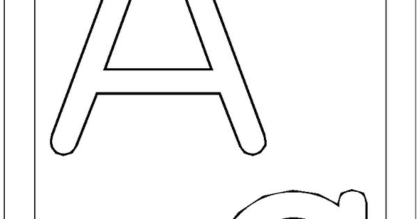 printable letters for use with wiki stix or pipe cleaners