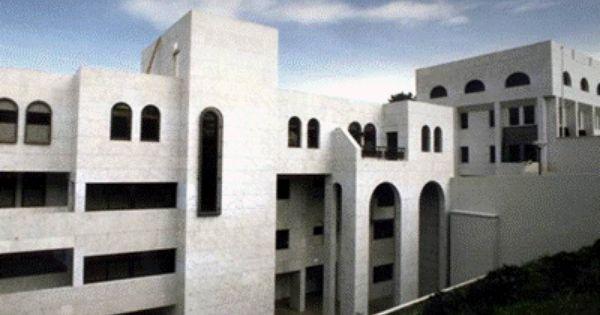 Embassy Of Algeria In Kuwait City Kuwait City Algeria Mansions