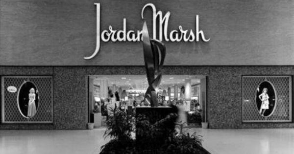 The Mall Entrance Of The Pompano Fashion Square Jordan