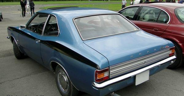 Ford Cortina Tc Xl 2door 1970 1973 02 Motorsykler