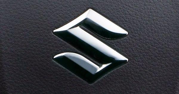 Suzuki Symbol Suzuki Symbols Logos
