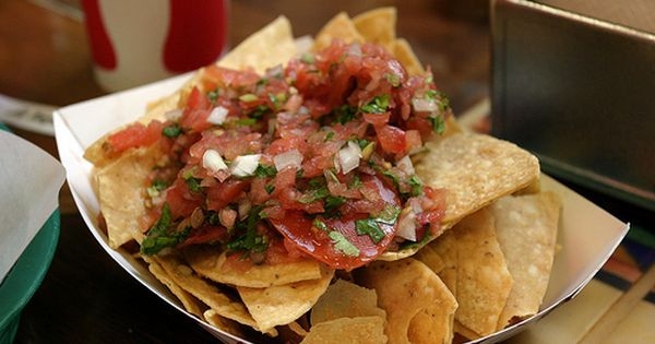 nacho, salsa, mexican   recipes   Pinterest   Nachos, Salsa and ...