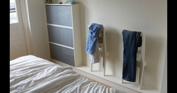 stummer diener mal anders recycling diy pinterest. Black Bedroom Furniture Sets. Home Design Ideas