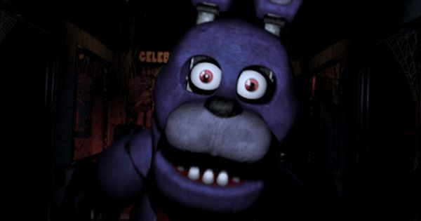 Which Five Nights At Freddy's Character Are You?