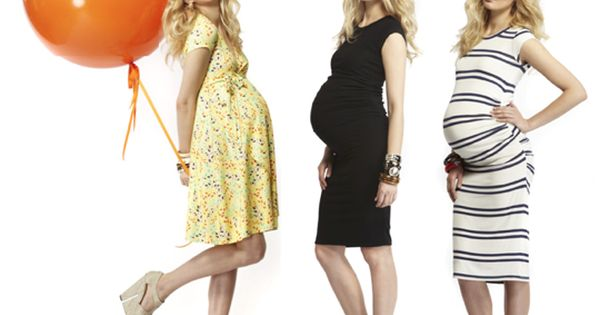 List of maternity clothing websites. I'll be glad I pinned this one
