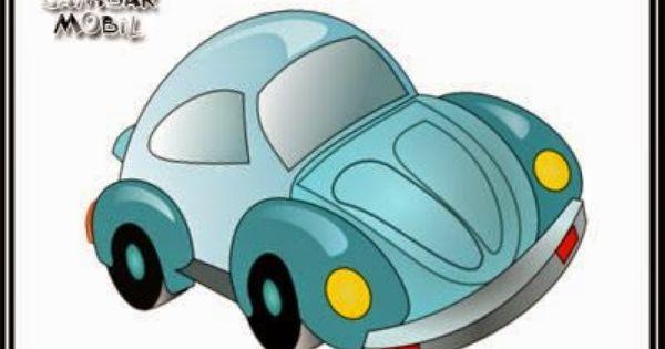Gambar Mobil Vw Gambar Gambar Mobil Mobil Kartun Gambar