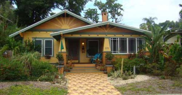 Google image result for http tampa for California bungalow vs craftsman