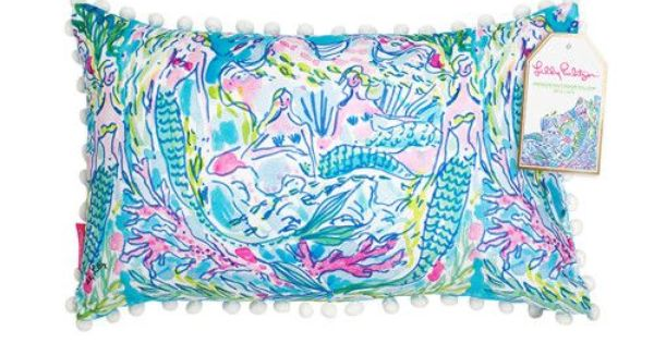 Lilly Pulitzer Mermaids And Medium On Pinterest