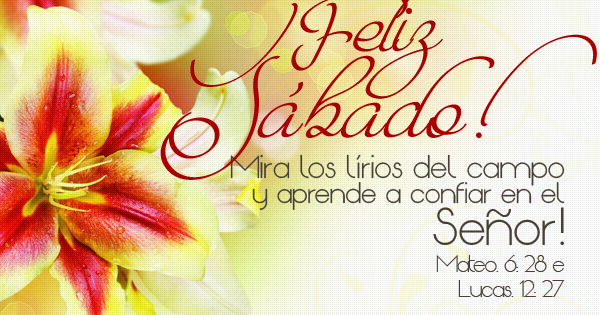 Good Morning Everybody Que Quiere Decir : Feliz sabado día de oracion sábado pinterest