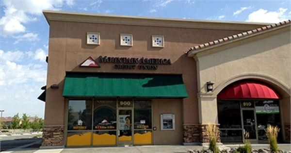 Mountain America Credit Union Reno Nv Credit Union Union