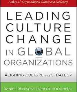 Pdf Download Leading Culture Change In Global Organizations
