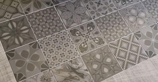 Carrelage espagnol s rie 1900 imitation carreaux de ciment for Acheter carrelage en ligne