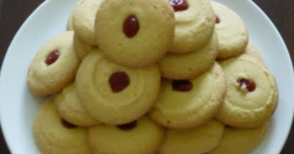 Costa rican pastries