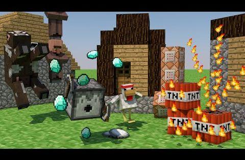 Minecraft Kid Friendly Songs