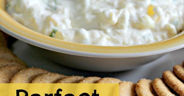 Six Sisters Perfect Pineapple Dip Recipe will get rave reviews! - crushed