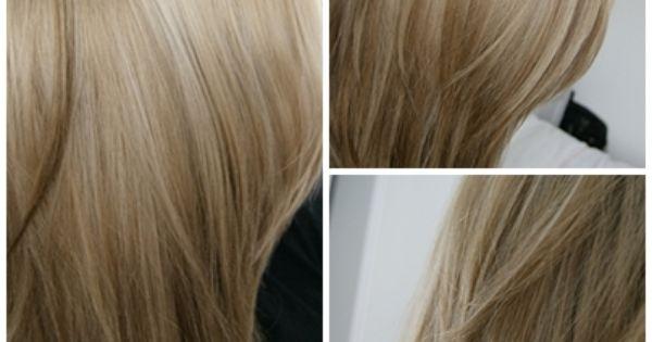 ashy blonde hair dye - Google Search