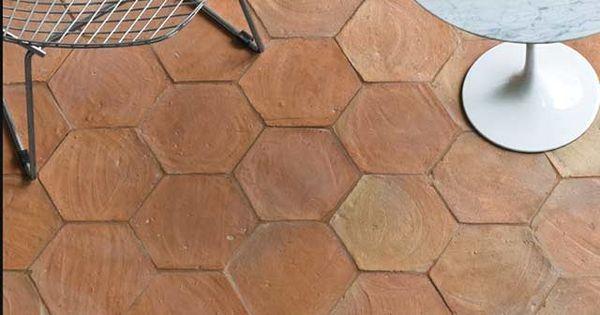 carrelage sol terre cuite 20 x 20 cm castorama inspiration terre cuite pinterest sol. Black Bedroom Furniture Sets. Home Design Ideas