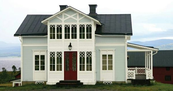 Sherwin Williams Comfort Great Alabaster Rookwood Red Exterior Paint Colors Pinterest Red