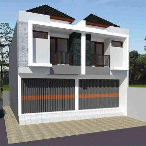 Contoh Desain Ruko Minimalis Sederhana Desain Rumah Desain Rumah