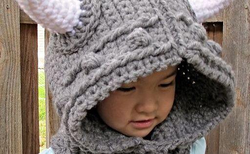 Crochet Viking Hat With Beard Free Pattern Video Tutorial ...