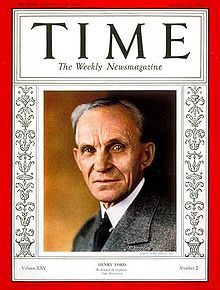 It Is Well Enough That The People Of The Nation Do Not Understand Our Banking And Monetary System For If They Did I Believ Henry Ford Ford Henry Ford Quotes
