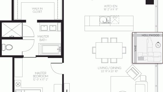 Master suite home addition plans 14x24 penthouses for for 14x24 cabin plans