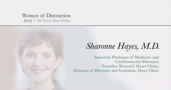 women heart director