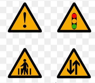 سلامة عبور الطريق تلعب السلامة المرورية لكرة القدم تحذير اشارة المرور سلامة السفر Png وملف Psd للتحميل مجانا Arizona Logo School Logos Templates