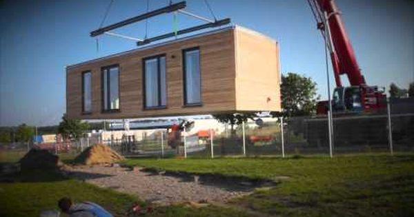 Haus Woodee Mobiles Haus Haus Kaufen Modulhaus Fertighaus Mobiles Haus Anbau Haus Haus