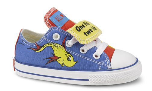 One Fish Two Fish Shoes Barnesko, Babysko, Converse  Kids shoes, Baby shoes, Converse