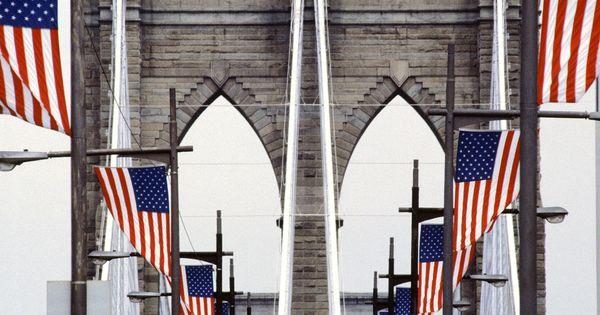 july 4th brooklyn bridge