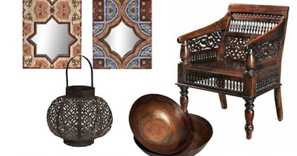 Make Your Own Moroccan Decor Moroccan Inspired Product