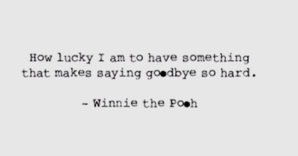 #quote Winniethepooh memorable bestquote