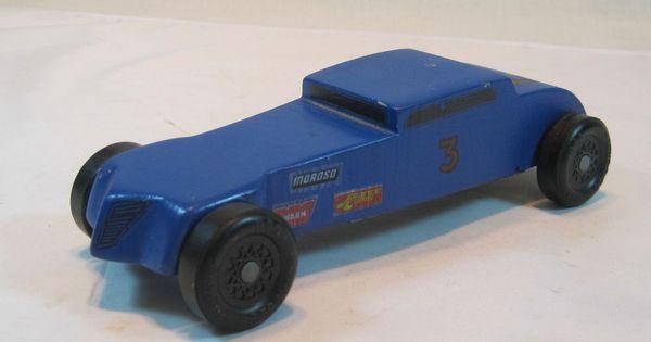 Mar Race Car White  Toy