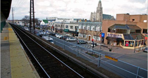 Blueprints For A Better Burb Rockville Centre Long Island Ny Long Island