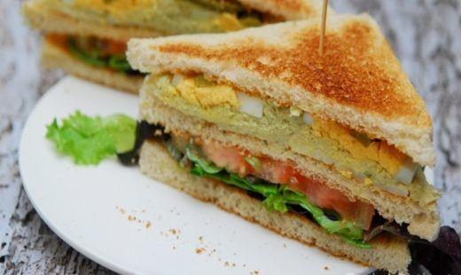 6e4936bf0e782edf3fb34d61fdea09a5 - Sandwich Recetas