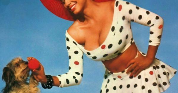 Maneca Lightner Quot Madhouse Quot Cover Girl Glam Divas