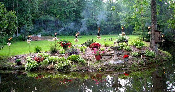 River Bend Rv Resort At Lake Toxaway North Carolina
