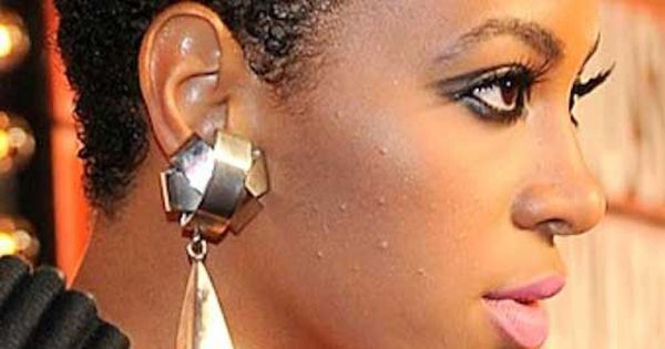 Black Short Curly Hairstyles For Black Women1 Http
