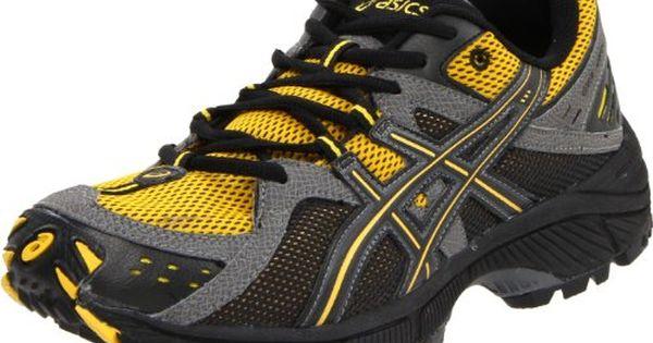 : ASICS Men's Gel Artic 4 Wr Running Shoe: Shoes